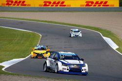 约翰·菲利皮,雪佛兰 RML Cruze TC1, 坎波斯车队
