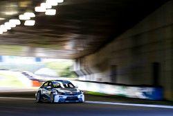 格里高利·德穆斯蒂,雪佛兰RML Cruze TC1,Craft Bamboo车队