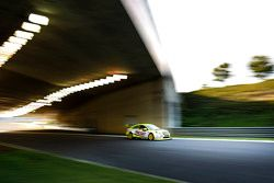 雨果·瓦伦特,雪佛兰 RML Cruze TC1, 坎波斯车队