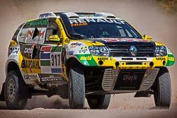 Renault Duster Dakar