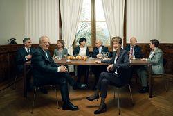 Consiglio Federale 2015, Svizzera