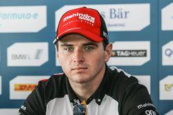 Oliver Rowland, Mahindra Racing Formula E Takımı