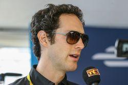 Bruno Senna, Mahindra Racing Formula E Takımı