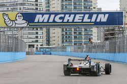 Jacques Villeneuve, Venturi Formula E Team