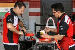 فريق ماهيندرا ريسينغ للفورمولا إي