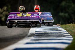 #357 Red Bode: Marcos Pereira, Nelson Rangel, Joao Pretto, Bruno Heiotter