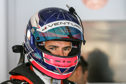 Stéphane Sarrazin, Venturi Formula E Team