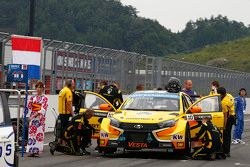 Nicky Catsburg, Lada Sport Rosneft