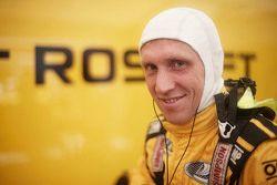 Jaap van Lagen, Lada Sport Rosneft