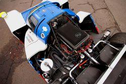 Aston Martin AMR1 1989
