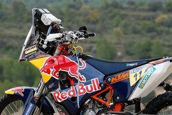 #11 KTM: Jordi Viladoms