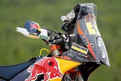 #14 KTM: Matthias Walkner