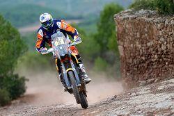 #3 KTM : Toby Price