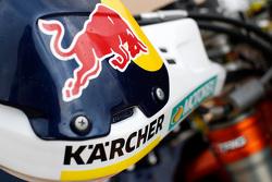 KTM 450 Rally detail