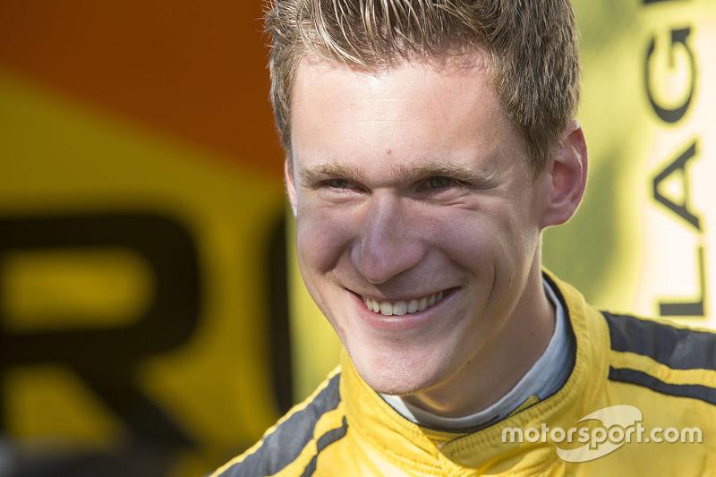 #10: Nicky Catsburg