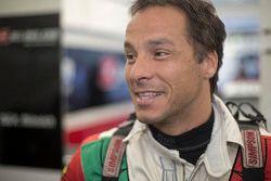Stefano D'Aste, Münnich Motorsport