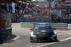 斯蒂法诺·德阿斯蒂,雪佛兰RML Cruze TC1, 慕尼黑车队