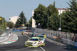 雨果·瓦伦特,雪佛兰RML Cruze TC1, 坎波斯车队