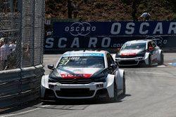 José María López, Citroën C-Elysee WTCC, Citroën World Touring Car team