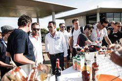 François Ribeiro, Eurosport Events Motorsport, Tiago Monteiro, Honda Racing Team JAS, Yvan Muller, C