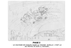 Making of d'une planche du Calendrier 2016 Cirebox Motorsport.com