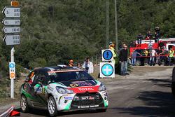 Терри Фольб и Франк ле Флош, Citroën DS3