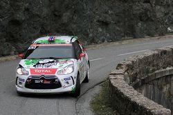 Ole Christian Veiby and Anders Jäger, Citroën DS3