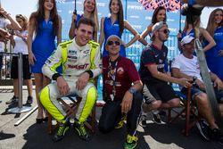 Hugo Valente, Chevrolet RML Cruze TC1, Campos Racing y Sébastien Loeb, Citroën C-Elysee WTCC, Citroë