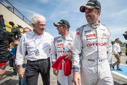 Huges De Chaunac, Sébastien Loeb, Citroën C-Elysee WTCC, Citroën World Touring Car team, Yvan Muller