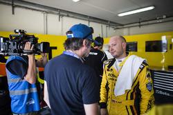 罗伯·荷夫,拉达Vesta WTCC, 拉达车队