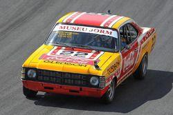 Old Stock Race em Interlagos