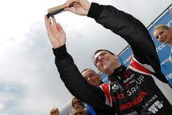 Норберт Михелиц, Honda Civic WTCC, Zengo Motorsport