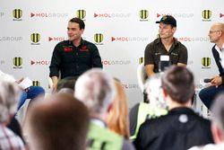 Норберт Михелиц, Honda Civic WTCC, Zengo Motorsport и Штефан Свитко