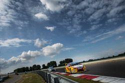 汤姆·克罗内尔,雪佛兰RML Cruze TC1, ROAL车队