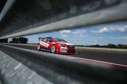 Matej Homola, Chevrolet RML Cruze TC1, Campos Racing