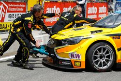 Jaap van Lagen, Lada Vesta WTCC, Lada Sport Rosneft