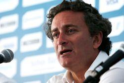 Alejandro Agag, CEO della Formula E