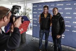 尼基·卡斯伯格,拉达Vesta WTCC, 拉达车队
