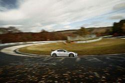 Toyota 86 GRMN op de Nürburgring