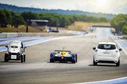 Renault Twizy, Renault Z.E. 15, Renault ZOE