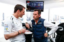 François Ribeiro, Eurosport Events Motorsport COO