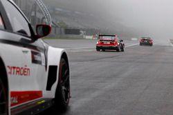 汤姆·奇尔顿,雪佛兰RML Cruze TC1, ROAL车队
