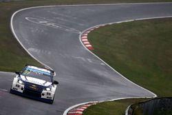 约翰·菲利皮,雪佛兰RML Cruze TC1, 坎波斯车队