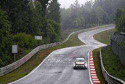 Yvan Muller, Citroën C-Elysee WTCC, Citroën World Touring Car Takımı