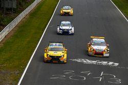 罗伯·荷夫,拉达Vesta WTCC, 拉达车队;汤姆·克罗内尔,雪佛兰RML Cruze TC1, ROAL车队