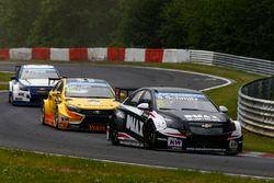 Sabine Schmitz, Chevrolet RML Cruze, ALL-INKL_COM Munnich Motorsport