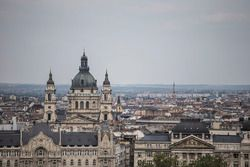 Overview of Budapest