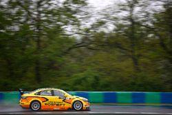 James Thompson, Lada Vesta WTCC, Lada Sport Rosneft