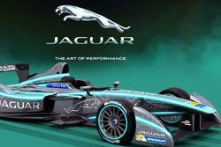 Jaguar en Formula E