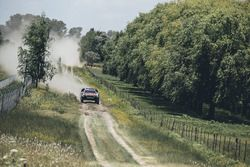 #303 Peugeot : Carlos Sainz, Lucas Cruz